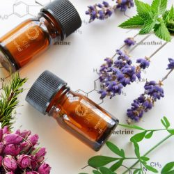 Saskia essential oils
