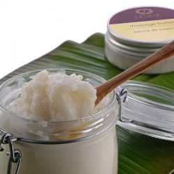 Saskia massage butter